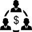 سیستم بازاریابی و همکاری در فروش فایل
