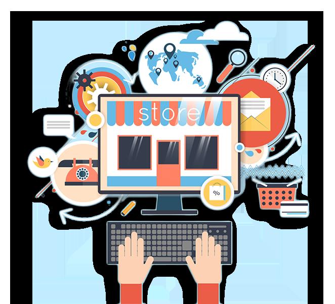 کسب و کار اینترنتی و آنلاین فایل