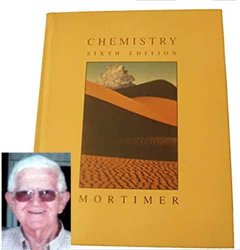 شیمی عمومی چارلز مورتیمر