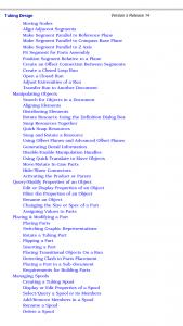 "<span itemprop=""name"">دانلود کتاب آموزش پایپینگ در نرم افزار کتیا (محیط Tubing Design )</span>"
