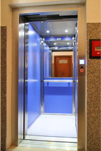 <span>تحقیق انواع آسانسور و نحوه راه اندازی آن</span>