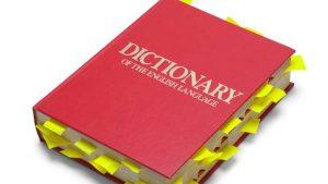دانلود pdf دیکشنری لغات تخصصی کامپیوتر و آی تی (Computer & IT)